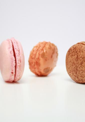Maison Mulot - Macarons & Confiseries